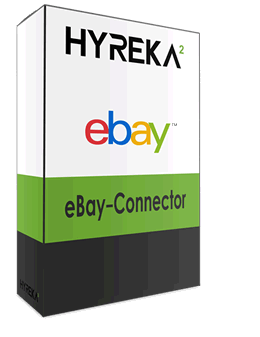 eBay-Connector